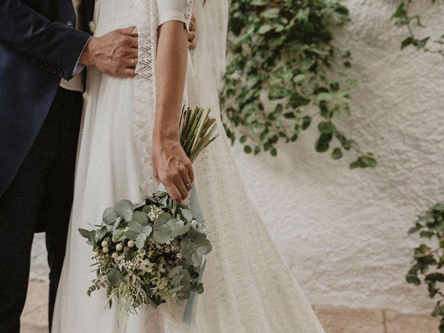 La boda de Jonathan y Sara en San Roman De Los Montes, Toledo 42