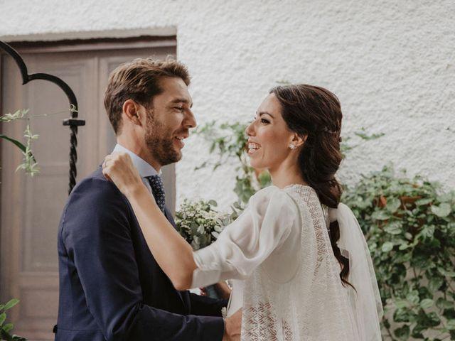 La boda de Jonathan y Sara en San Roman De Los Montes, Toledo 43