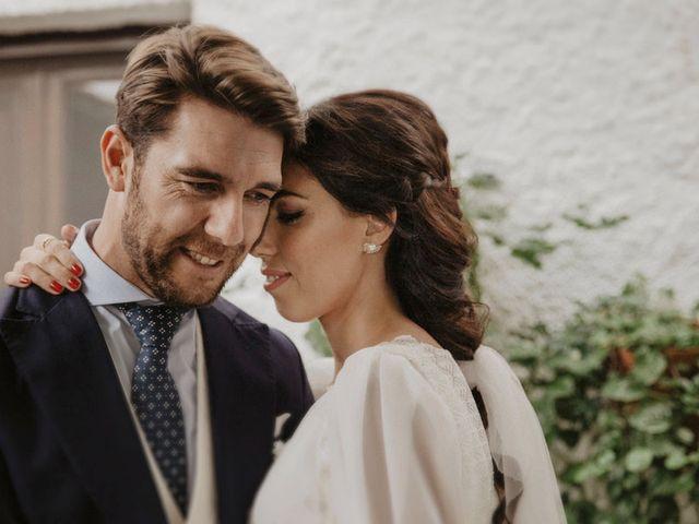 La boda de Jonathan y Sara en San Roman De Los Montes, Toledo 44