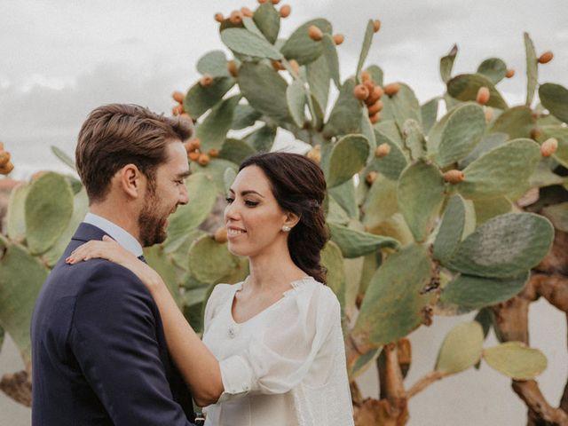 La boda de Jonathan y Sara en San Roman De Los Montes, Toledo 46
