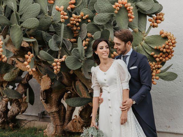 La boda de Jonathan y Sara en San Roman De Los Montes, Toledo 47