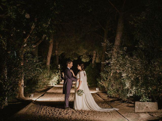 La boda de Jonathan y Sara en San Roman De Los Montes, Toledo 50
