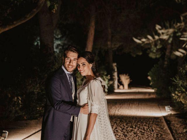 La boda de Jonathan y Sara en San Roman De Los Montes, Toledo 51