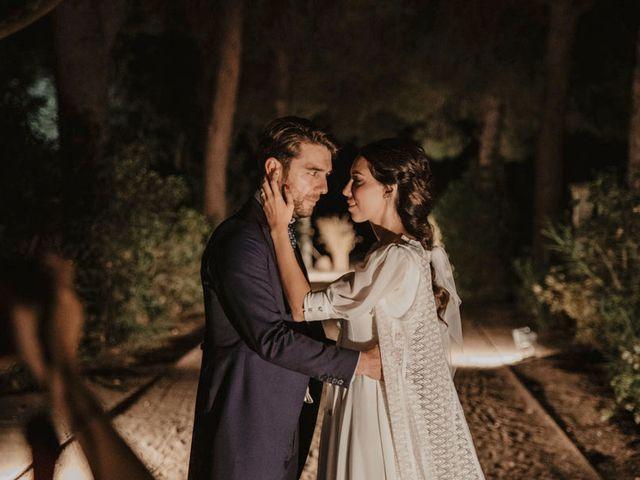 La boda de Jonathan y Sara en San Roman De Los Montes, Toledo 52
