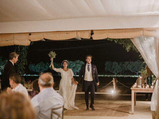 La boda de Jonathan y Sara en San Roman De Los Montes, Toledo 53