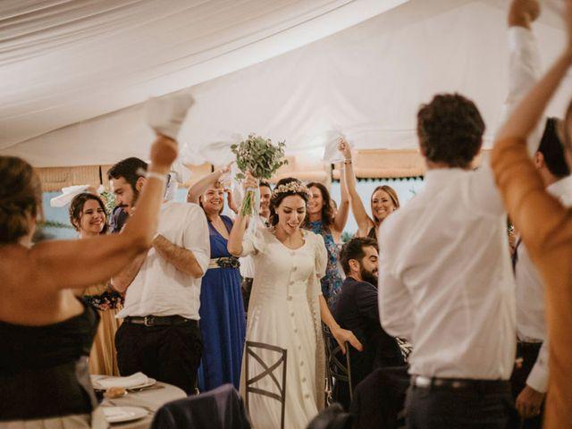 La boda de Jonathan y Sara en San Roman De Los Montes, Toledo 54
