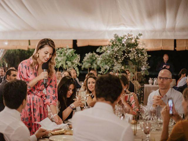 La boda de Jonathan y Sara en San Roman De Los Montes, Toledo 56