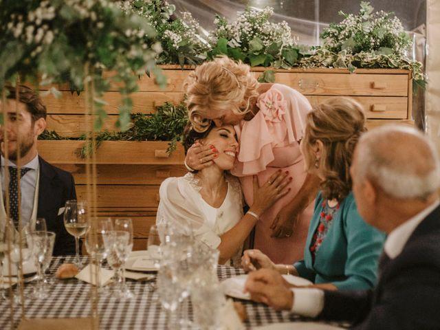 La boda de Jonathan y Sara en San Roman De Los Montes, Toledo 59