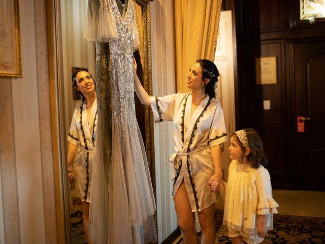 La boda de Alberto y Ana  en Museros, Valencia 8