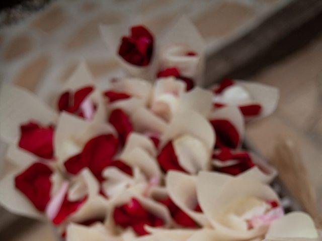 La boda de Alberto y Ana  en Museros, Valencia 14
