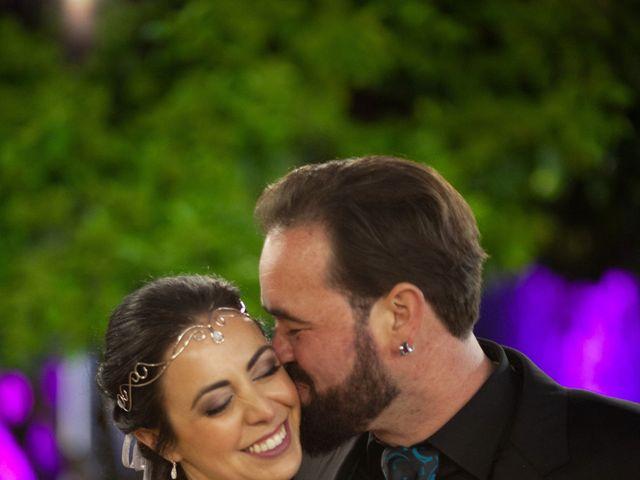 La boda de Alberto y Ana  en Museros, Valencia 31