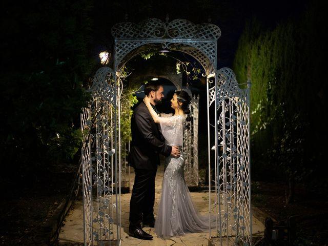La boda de Alberto y Ana  en Museros, Valencia 32