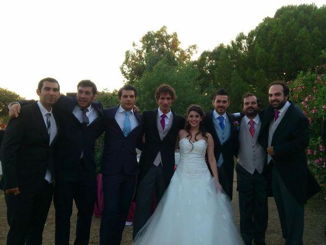 La boda de Alvaro y Tatiana en Alpedrete, Madrid 6