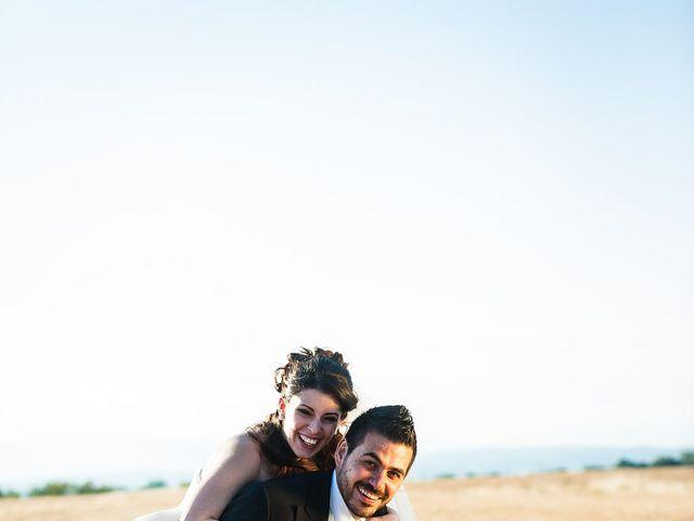 La boda de Alvaro y Tatiana en Alpedrete, Madrid 20