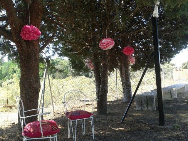 La boda de Alvaro y Tatiana en Alpedrete, Madrid 41