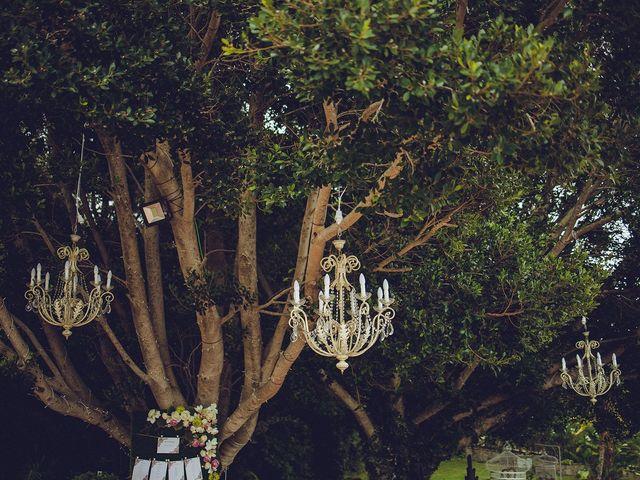 La boda de Adrián y Florentina en Algeciras, Cádiz 24