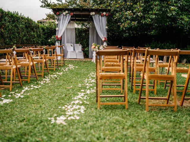 La boda de Nagai y Laura en Hondarribia, Guipúzcoa 2
