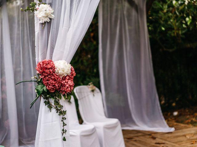 La boda de Nagai y Laura en Hondarribia, Guipúzcoa 3