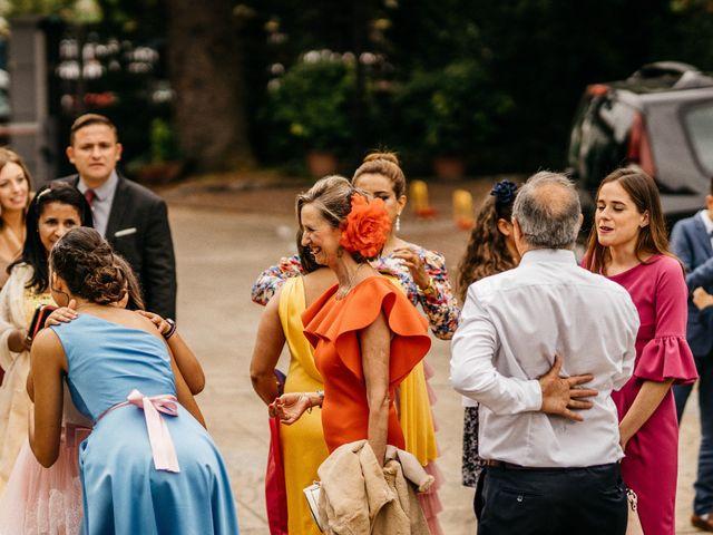La boda de Nagai y Laura en Hondarribia, Guipúzcoa 14