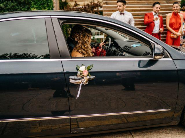 La boda de Nagai y Laura en Hondarribia, Guipúzcoa 15