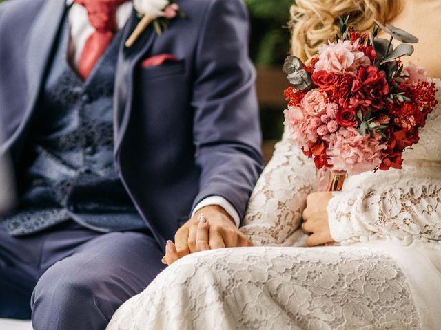 La boda de Nagai y Laura en Hondarribia, Guipúzcoa 47