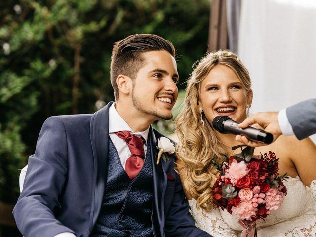 La boda de Nagai y Laura en Hondarribia, Guipúzcoa 48