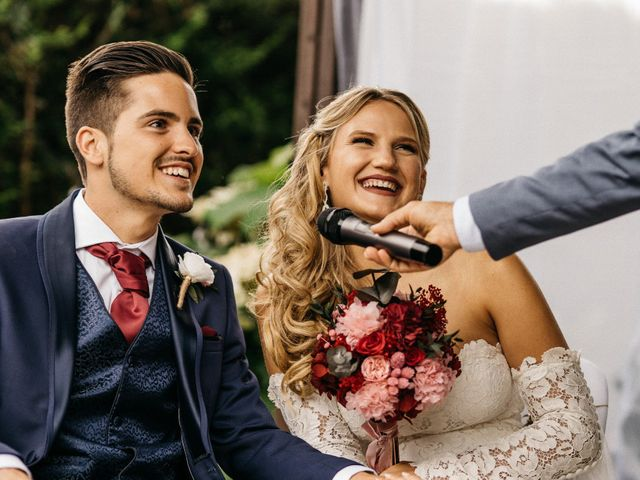 La boda de Nagai y Laura en Hondarribia, Guipúzcoa 49