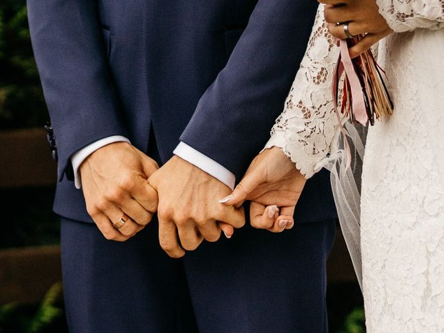 La boda de Nagai y Laura en Hondarribia, Guipúzcoa 50