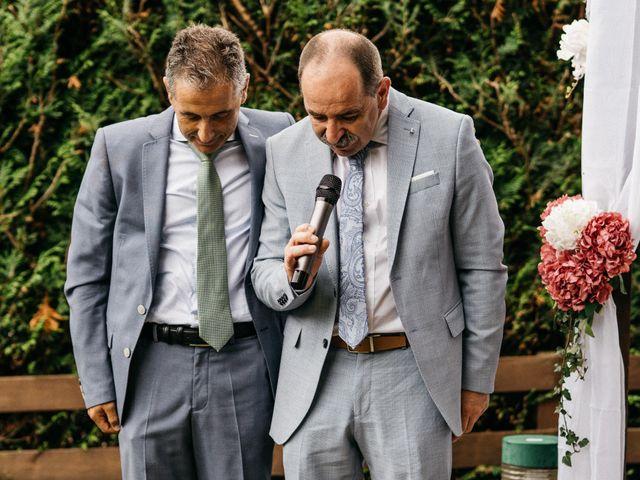 La boda de Nagai y Laura en Hondarribia, Guipúzcoa 51