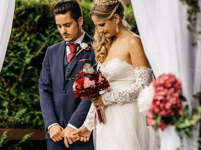 La boda de Nagai y Laura en Hondarribia, Guipúzcoa 52