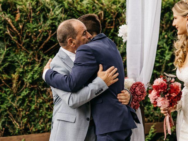 La boda de Nagai y Laura en Hondarribia, Guipúzcoa 53