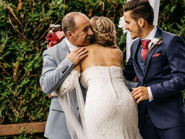 La boda de Nagai y Laura en Hondarribia, Guipúzcoa 54