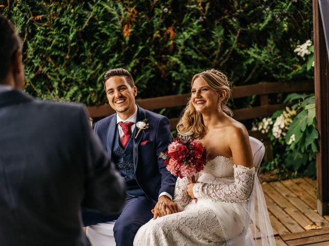 La boda de Nagai y Laura en Hondarribia, Guipúzcoa 59