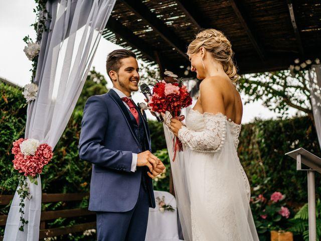 La boda de Nagai y Laura en Hondarribia, Guipúzcoa 61