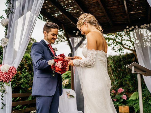 La boda de Nagai y Laura en Hondarribia, Guipúzcoa 65