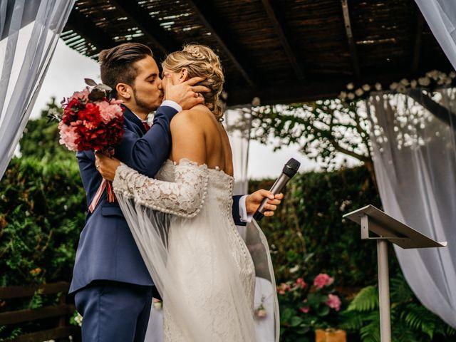 La boda de Nagai y Laura en Hondarribia, Guipúzcoa 66