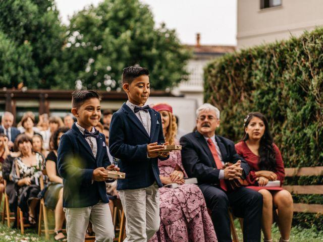 La boda de Nagai y Laura en Hondarribia, Guipúzcoa 70