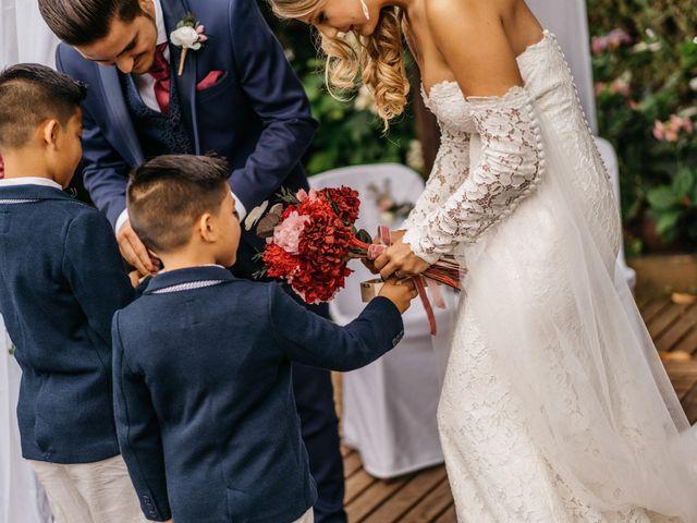 La boda de Nagai y Laura en Hondarribia, Guipúzcoa 71