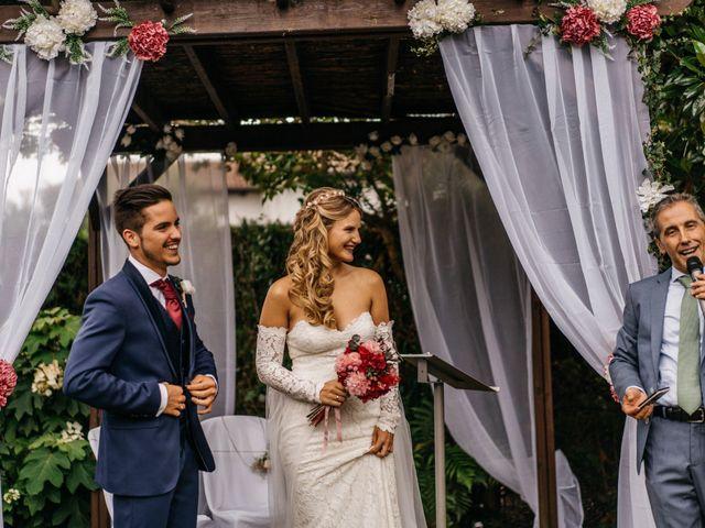 La boda de Nagai y Laura en Hondarribia, Guipúzcoa 72