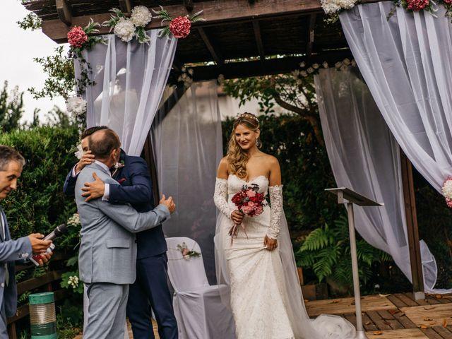 La boda de Nagai y Laura en Hondarribia, Guipúzcoa 74