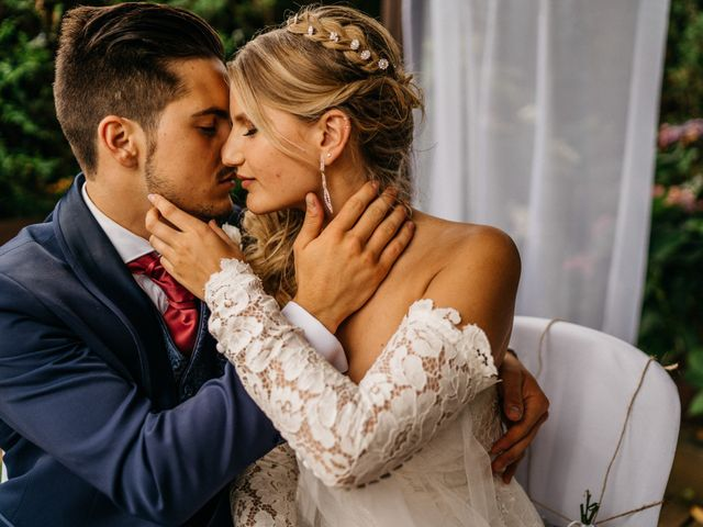 La boda de Nagai y Laura en Hondarribia, Guipúzcoa 1