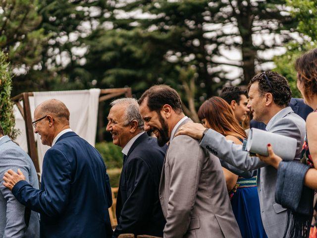La boda de Nagai y Laura en Hondarribia, Guipúzcoa 90