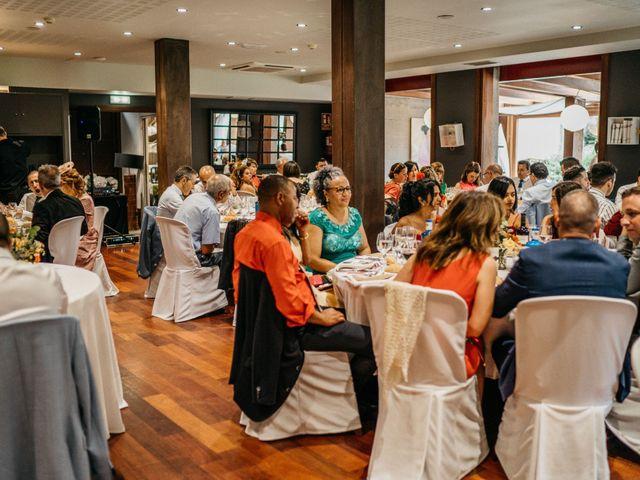 La boda de Nagai y Laura en Hondarribia, Guipúzcoa 94