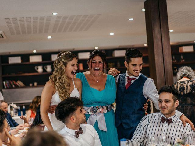 La boda de Nagai y Laura en Hondarribia, Guipúzcoa 105