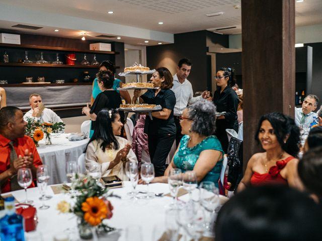 La boda de Nagai y Laura en Hondarribia, Guipúzcoa 110