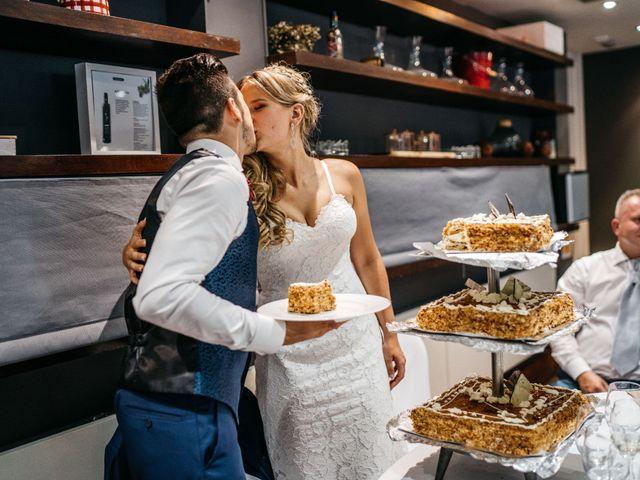 La boda de Nagai y Laura en Hondarribia, Guipúzcoa 112
