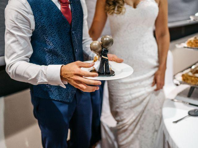 La boda de Nagai y Laura en Hondarribia, Guipúzcoa 113