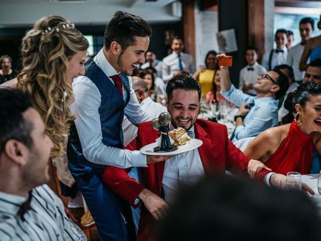La boda de Nagai y Laura en Hondarribia, Guipúzcoa 114