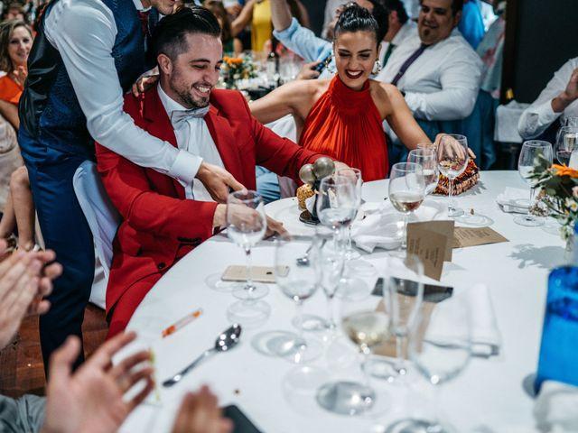 La boda de Nagai y Laura en Hondarribia, Guipúzcoa 115