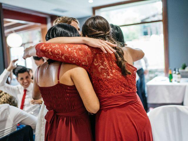 La boda de Nagai y Laura en Hondarribia, Guipúzcoa 118
